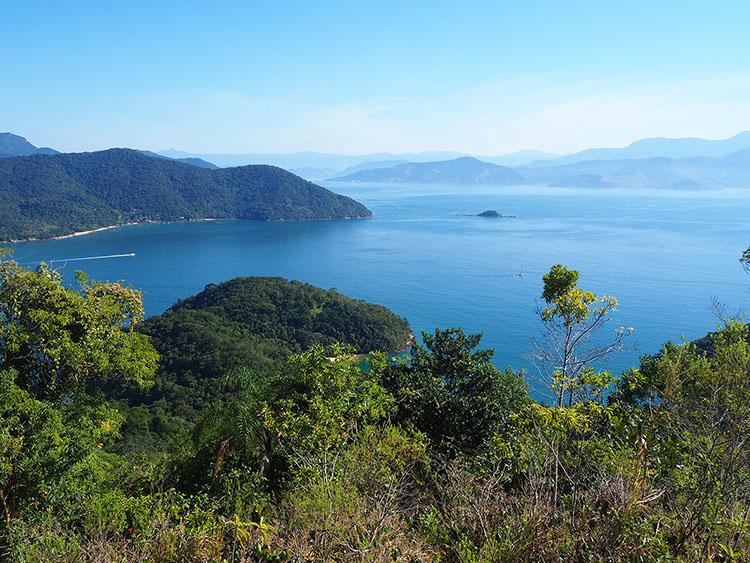 Ilha Grande Année Sympathique