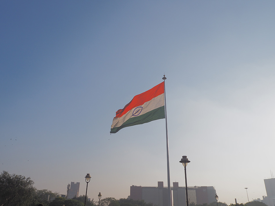 on fait l'bilan de l'Inde