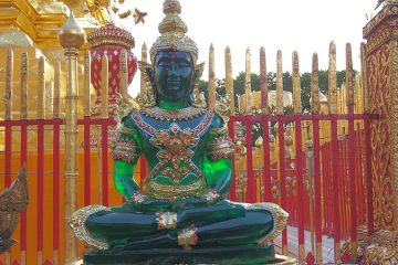 Chiang Mai et ses temples