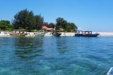 Lombok Gili