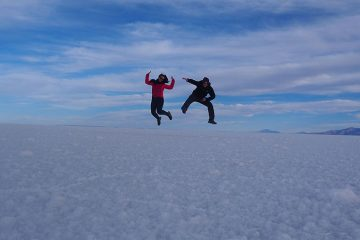 Bolivie Année sympathique blog tour du monde